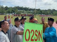 Cek Endra Resmi Membuka O2SN dan FLS2N Tingkat Kabupaten Sarolangun