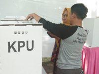 SIMULASI PEMILU,Camat Kalideres Ajak Seluruh Warganya Datang Ke TPS Tanggal 17 April