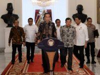 """Presiden Jokowi""""Saya Tidak Akan Berikan Toleransi Kepada Siapapun Yang Ingin Merusak Persatuan Indonesia"""