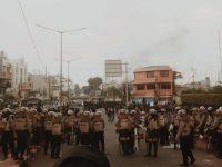 Polisi Temukan Racun di Busur Panah Milik Pelaku Perusuh Pada Aksi 22 Mai