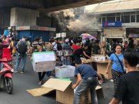 Si Jago Merah Beraksi Di Gudang Kembang Api Asemka Pasar Pagi Jakarta Barat