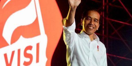 Pidato Kebangsan Presiden Terpilih Joko Widodo – Ma,ruf Amin VISI INDONESIA