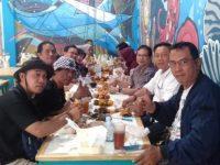 """BPJS Kesehatan Jakarta Pusat Gelar """"Ngopi Bareng JKN"""" Dengan Wartawan"""