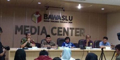 Bawaslu Ungkap Seribu Lebih Pelanggaran Netralitas ASN, Polri, dan TNI