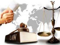 Benarkah Hukum Menghamba Kekuasaan?