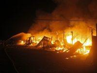 Pabrik Korek Api Terbakar, 30 Korban Tewas Sulit Dikenali