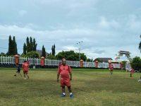 Skenario Dispora Tidore dan Wasit Diduga Sukses Jatuhkan Kwatak