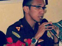 Kejari Tikep Resmi Terima SPDP Pria Pembawa Ganja Terbanyak di Tidore